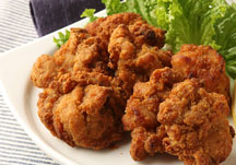 Tatsuta chicken (7 pieces)