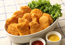 Pizza-la nugget�i12 pieces�j