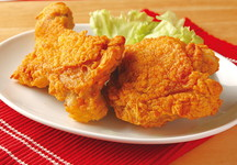 Fried Chicken(2 pieces)