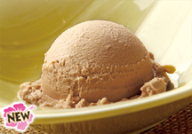 Kona Coffee Ice-cream